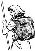 Knapsack_backpack