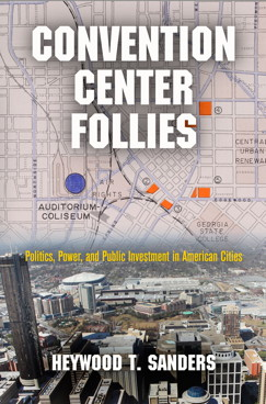 Convention Center Follies
