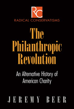 The Philanthropic Revolution