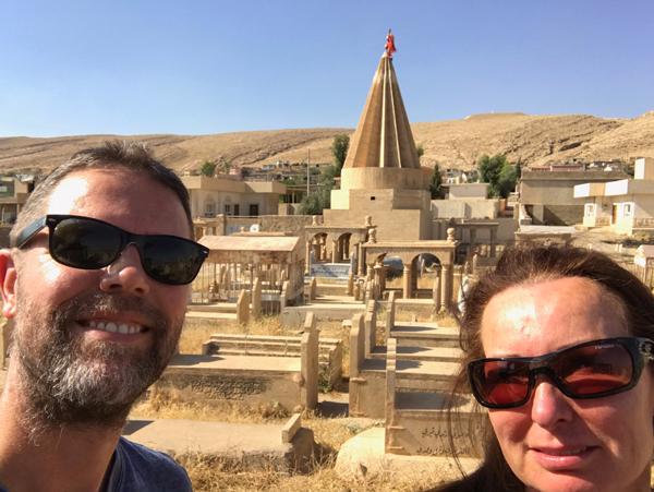 Anne-Norona-at-Ancient-Yazidi-Shrine-