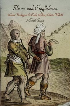 Slaves and Englishmen